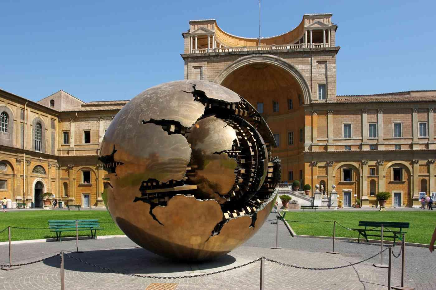 рим музеи как сэкономить того, из-за наличия