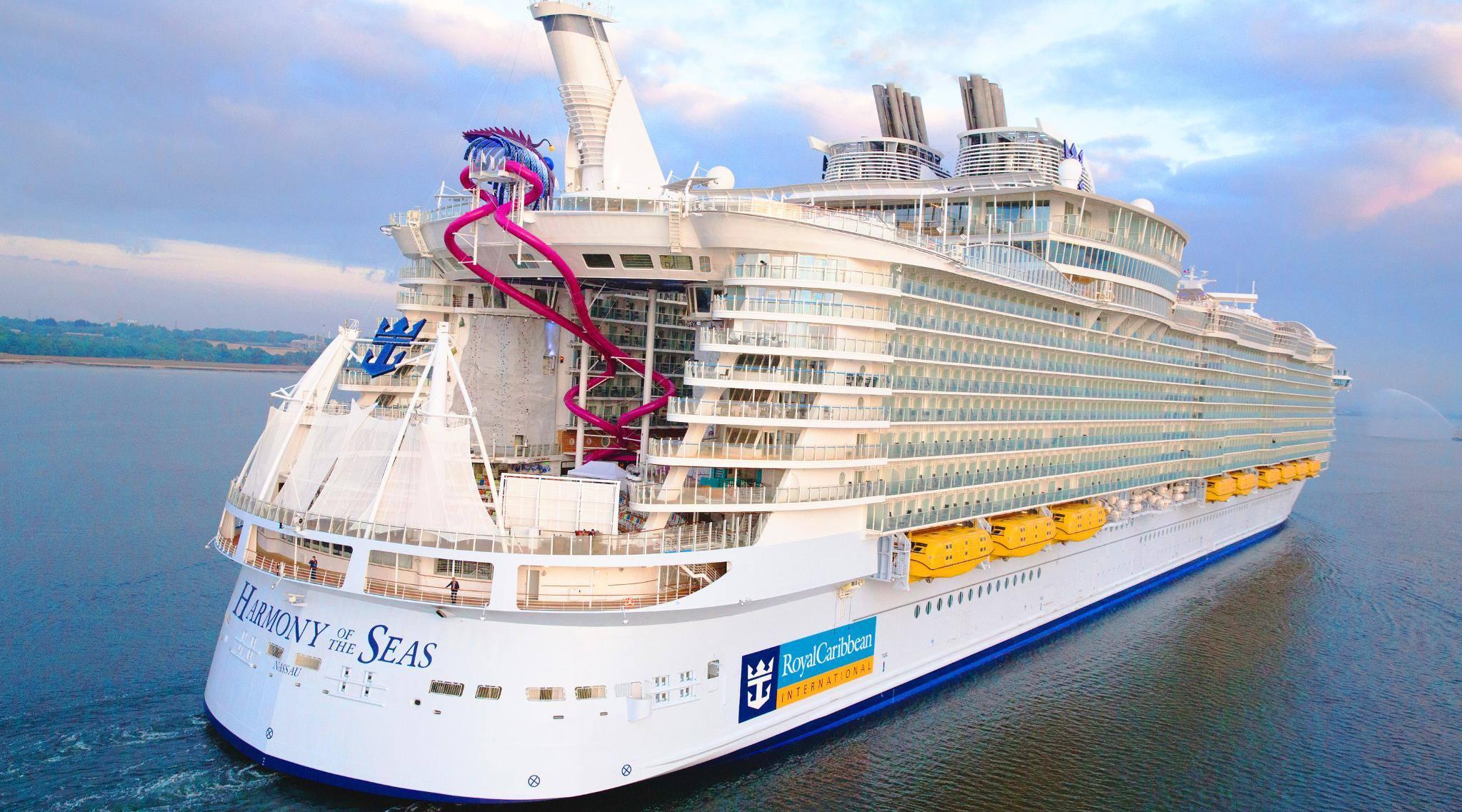 Круизный центр и туроператор «Cruise&Travel» ROYAL CARIBBEAN INT: Круизы по Средиземному