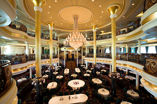 Jewel Of The Seas  Itinerary Schedule Current Position